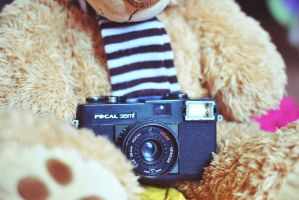 Photography love. by Sheisagirl