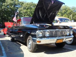 1963 Mercury Comet by Brooklyn47
