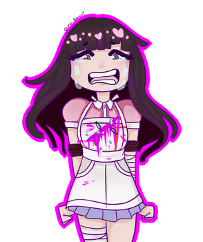 Goretober Day 1: Medical by stars-and-static