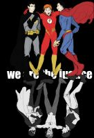 We are the justice by esc28esc