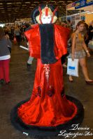 Japan Expo 2012 - Queen Amidala (Star Wars) - 0508 by dlesgourgues
