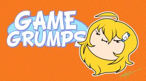 Winry Game Grumps Style! by WndN3