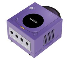 Gamecube by noval
