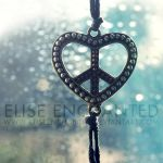 Peace and love by EliseEnchanted