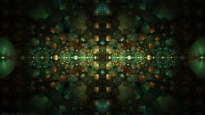 Symmetry 148 by GraphicLia