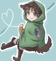 SNK book mark design sample by Pixie-tenshi