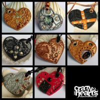 Crazy Hearts 2 by tishaia