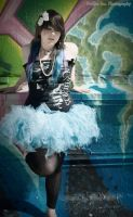 Tutus and Graphics by seethroughcrew