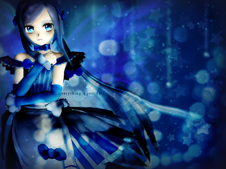 : MMD : Imperfect Fairytale by PuniPudding