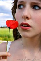 smell of summer by DS-Photography-2008