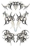 tattoo designs 14 by dannydevil