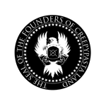 Creepypasta Land Founders Official Seal by MrAngryDog