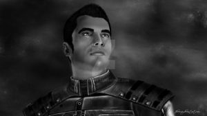 Kaidan-WIP by Jhourney
