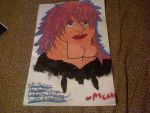 (100 Deviations!) Handsome Marluxia by godzilla-poptart