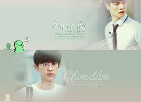 Cover Lay N Chanyeol by Xuka-tics