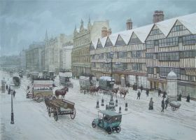 Victorian London by voitv