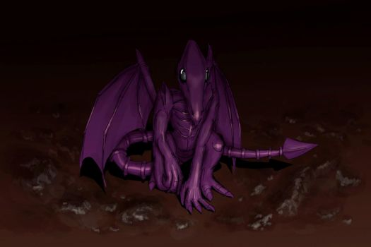 Ridley by naboolars