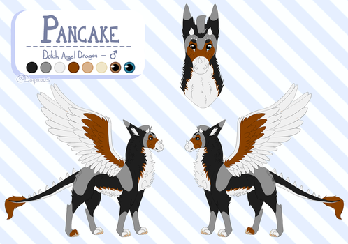 | Commission | Pancake Ref. by Doqerous
