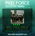 Pixel Force for CAD by Slifer2006