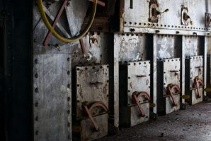 Abandoned Factory - 25 by The-Playmobil