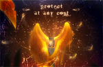 ~ Protect at any Cost ~ by KayCornea