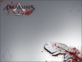 Assassin's Creed Wallpaper by Dragonyos