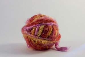 Banana Yarn 1 by joannastar-stock