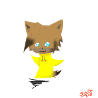 My Second Lineless Attempt by constantlyBuzzing