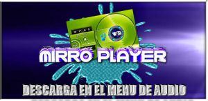 Mirro Player by HBKCute