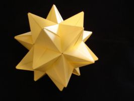 Modular Star by HANDrew
