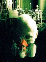 Chemical plant by doomriderd