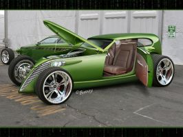 Tribute to Chip Foose - Part 2 by BarneyHH