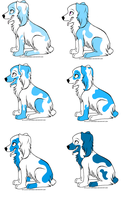 Free dog adopts CLOSED by petshop101