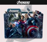 Avengers Age of Ultron 2015 Folder Icon by sonerbyzt