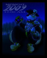 Midnight 2009. by Virus-20