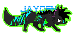 jayden thing by c-cool-l
