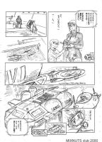 OLD COMICS 04 by mixnuts