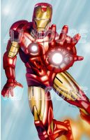 Ironman by GudFit