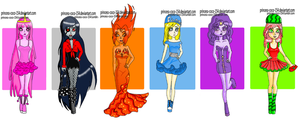 Dresses Time by Princess-CoCo-154