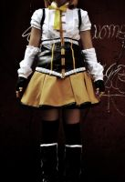 Mami Tomoe - Death by ALIS-KAI