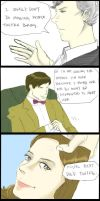 Wholock: Find Clara (request) by Radculas