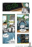 ToC: Chapter1 Page1 by jan-michael9500