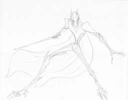 Grievous again lines by LadyoftheGeneral