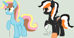Customs For Berrylilly #2 by MidnightPizzaShimmer