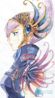 Empress by ferus