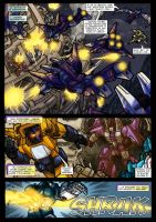 Wrath Of The Ages #5 - page 12 by M3Gr1ml0ck