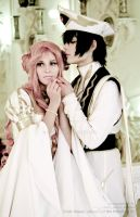 Pure Feelings : Code Geass by Azetylen