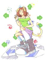 Fuchan can play standard... by inuyashasno1girl