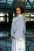 Princess Leia by JimCorrigan