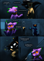 Always Will Be - Page 60 [Ch. 3] by Urnam-BOT